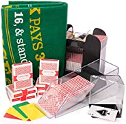 Blackjack Combo Pack - All-in-one Blackjack Kit