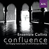 Confluence: the merging musical styles of central Europe and Venice