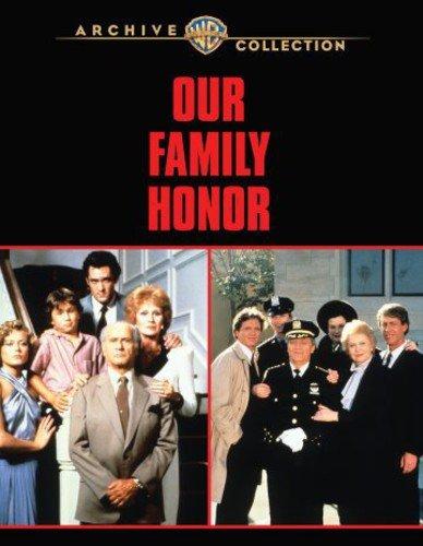 Our Family Honor Edizione: Stati Uniti Italia DVD: Amazon.es ...