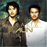 E.A.S.T.(Cd+Dvd Ltd.Ed.) by Aun (2005-09-21)