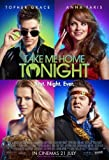 Take Me Home Tonight Movie Poster 24Inx36In #01