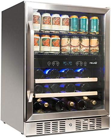 newair-beverage-cooler-22-bottle