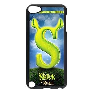 shrek donkey Phone Case FOR Ipod Touch 5 TPUKO-Q-9A9900752