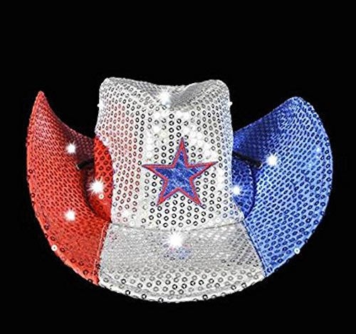 PATRI (Inflatable Cowboy Hat)