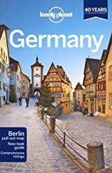 Germany 7ed - Anglais