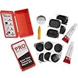 PRO BIKE TOOL 14 PC Bicycle Inner Tube Patch Kit