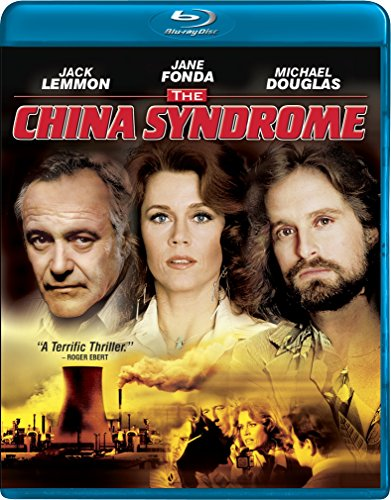 (China Syndrome, The [Blu-ray])