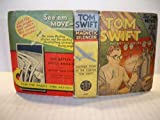Tom Swift and His Magnetic Silencer (The Better Little Book)