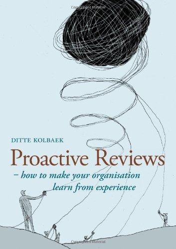 Proactive Reviews (Danish Edition)