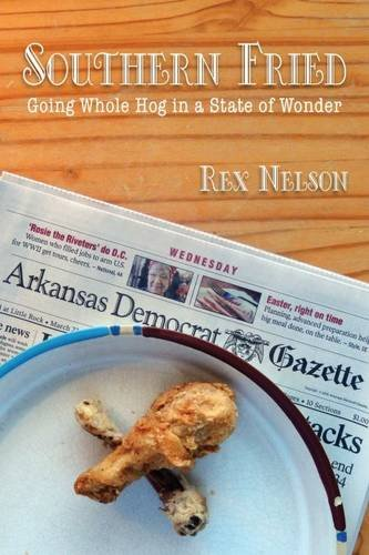 Southern Fried: Going Whole Hog in a State of Wonder (Rhino Kayak)