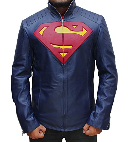 Superman Twill Jacket - 7