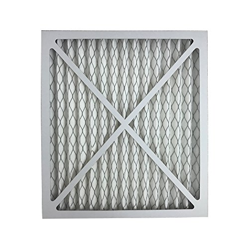 Crucial Air 1 Hunter 30931 Air Purifier Filter; Fits Hunter Models 30212, 30213, 30240, 30241, 30251, 30378, 30379, 30381 & 30382; Designed & Engineered by Crucial Air