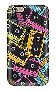 Cute High Quality Iphone 6 Audio Case