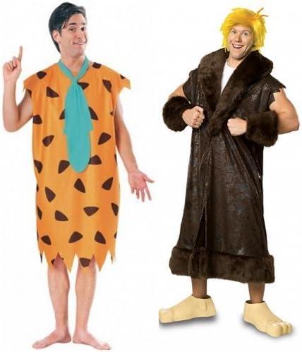 Fancy Me Hombre Parejas Fred y Barney Mármol Picapiedra años 60 ...
