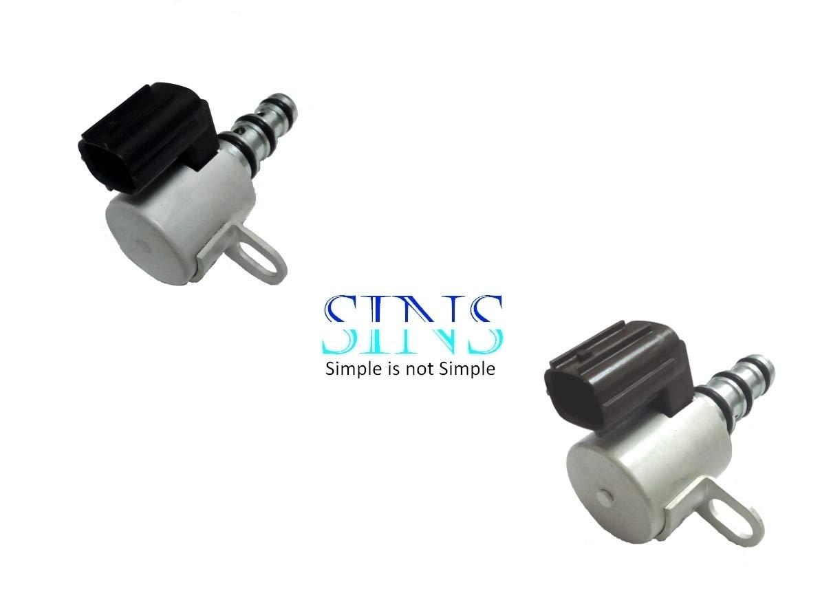 Transmissions Shift Solenoid Kit 28400-P6H-013 28500-P6H-013