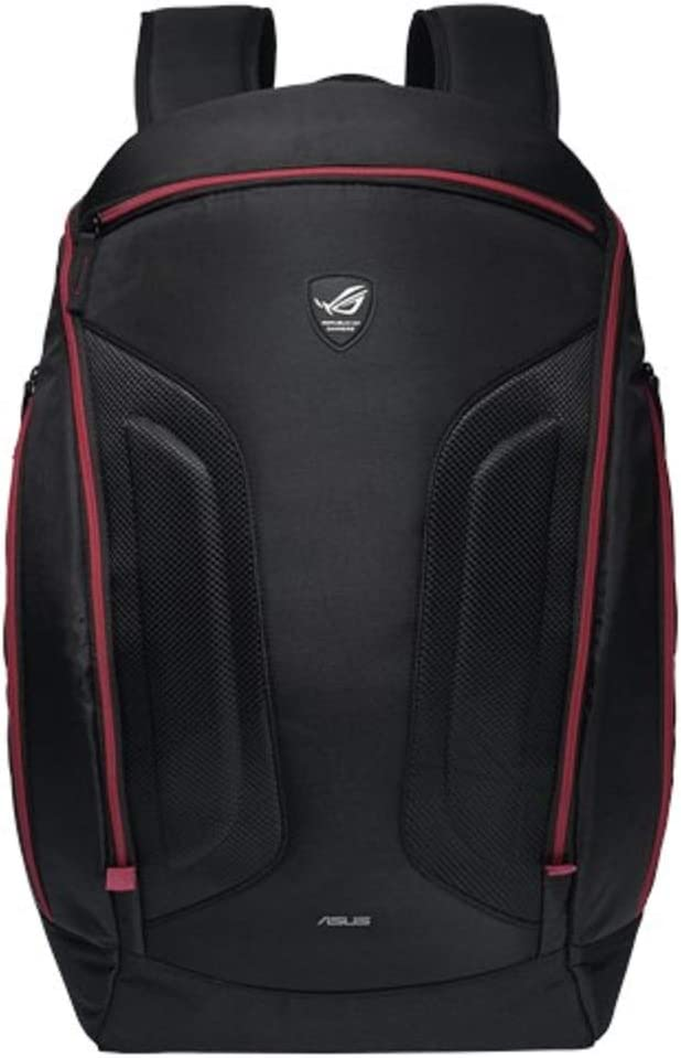 "ASUS Republic of Gamers Shuttle Backpack for 17"" G-Series Notebooks"