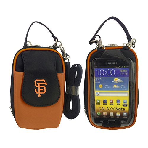 (San Francisco Giants Cell Phone Purse Large)