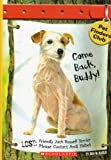 img - for Come Back, Buddy! (Pet Finders Club #1) book / textbook / text book