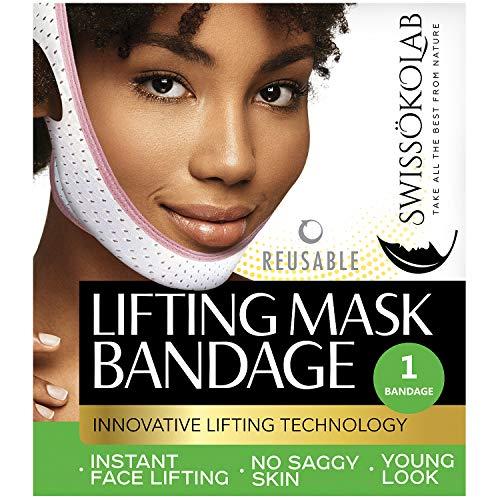 REUSABLE V Line Mask