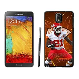 NFL Kansas City Chiefs Samsung Galalxy Note 3 Case 044 NFLSGN3CASES755