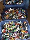 **1 lb LEGO Bionicle & Hero Factory Parts & Pieces Large Bulk Pound Lot **