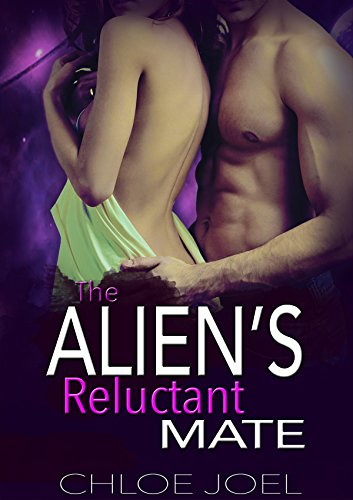 Alien Romance Reluctant Abduction Invasion ebook product image