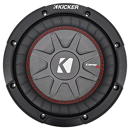 Top 10 8 inch shallow subwoofer 2 ohm for 2020