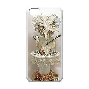 MMZ DIY PHONE CASEGTROCG Cupid Pattern Phone Case For ipod touch 5 [Pattern-1]