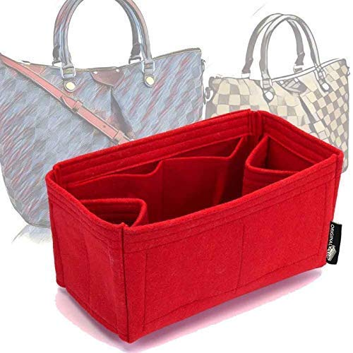 831bb588a537 Amazon.com  Regular Style Bag and Purse Organizer (Siena PM