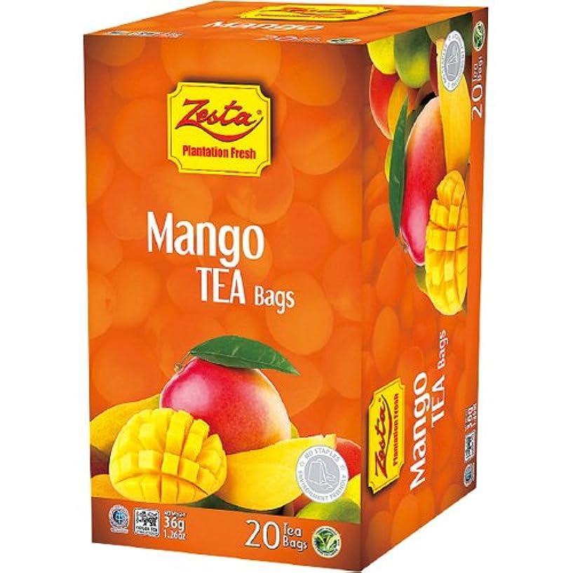 近似オプショナルお嬢伊藤園 プレミアムティーバック TEAS'TEA ベルガモット&オレンジティー 2g×10袋