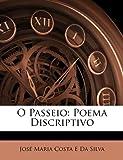 O Passeio, José María Costa E. Da Silva, 1146053770