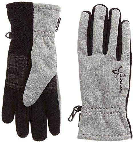 Ziener Importa Dameshandschoenen Multisport Handschoenen Handschoezen Importa Dameshandschoenen Multisport Grijs Melange