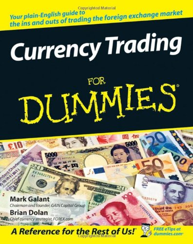 Forex for dummies epub