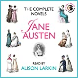 Bargain Audio Book - The Complete Novels