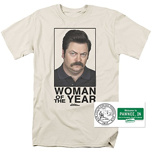 parks-rec-ron-swanson-woman-of-the-year-t-shirt-exclusive-stickers-large