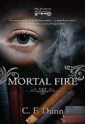 Mortal Fire (The Secret of the Journal)