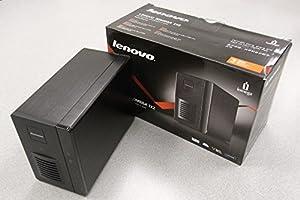Lenovo IX2 NAS, 2TB 1X2TB,1-Bay Diskless (70A69005EA-R)