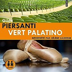 Vert Palatino (Les saisons meurtrières 2)
