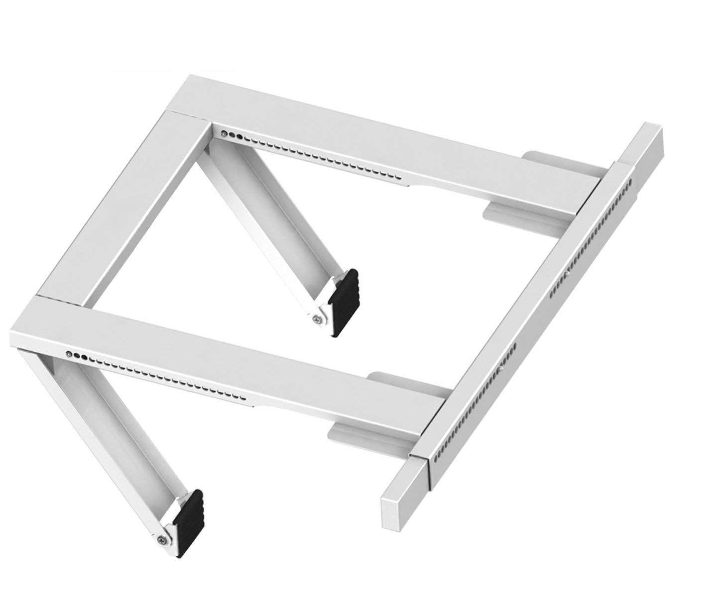 Jeacent AC Window Air Conditioner Support Bracket No Drilling Jeacent Innovations PC002