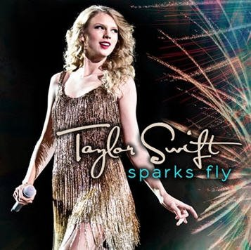 "Release ""Sparks Fly"" by Taylor Swift - MusicBrainz"