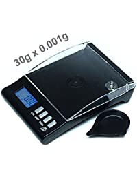 Gain 30g x 0.001g 1mg Digital Scale 150 x 0.01ct Precision Reload Scale : New free shipping occupation