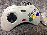 Sega Saturn Controller (Japan Import)Genuine Original