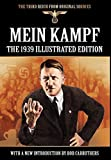 img - for Mein Kampf - The 1939 Illustrated Edition book / textbook / text book