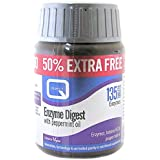 Quest Enzyme Digest 135 Tabs (Pack of 2)