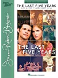The Last Five Years (The Applause Libretto Library): The