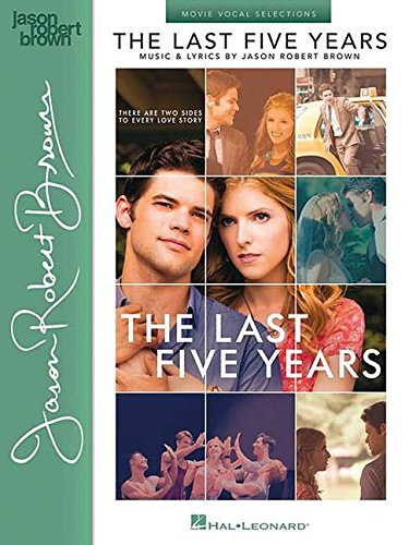 The Last 5 Years: Movie Vocal Selections ()