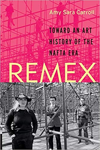 cover image, REMEX