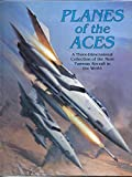 Planes of the Aces, Joan Bowden, 0385309104