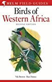 Birds of Western Africa (Helm Field Guides)