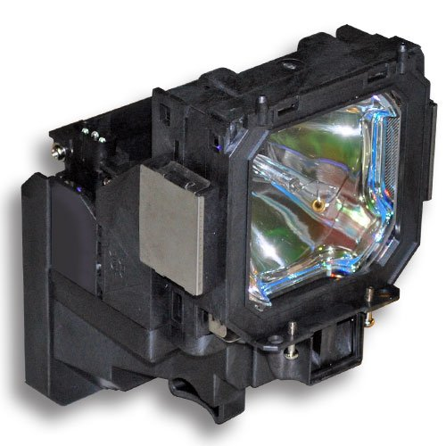Eiki POA-LMP116 Projector OEM Replacement Lamp w/ Original Philips Bulb Inside, w/ Generic Housing